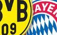 BVB gegen Bayern Pokal 1