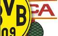 BVB gegen FC Augsburg 1
