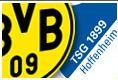 bvb gegen Hoffenheim