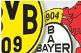 bvb gegen Leverkusen klein