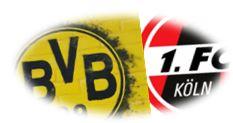 BVB gegen Köln