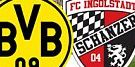 BVB gegen Ingolstadt