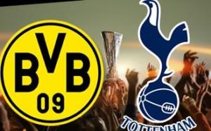 BVB gegen Tottenham